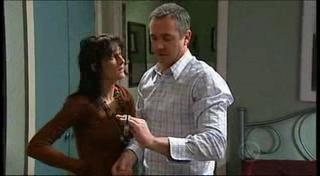 Jenny McKenna, Karl Kennedy in Neighbours Episode 4953