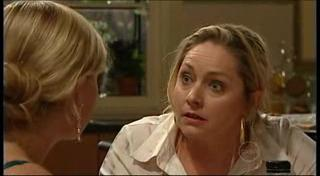 Janelle Timmins in Neighbours Episode 4954