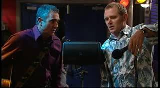 Karl Kennedy, Max Hoyland in Neighbours Episode 4955