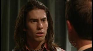 Dylan Timmins in Neighbours Episode 4955