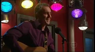 Karl Kennedy in Neighbours Episode 4955