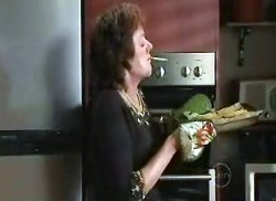 Mishka Schneiderova in Neighbours Episode 4956
