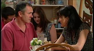 Karl Kennedy, Jenny McKenna in Neighbours Episode 4959