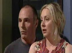 Kim Timmins, Janelle Timmins in Neighbours Episode 4960