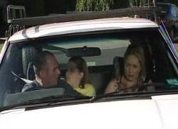 Kim Timmins, Bree Timmins, Janelle Timmins in Neighbours Episode 4960