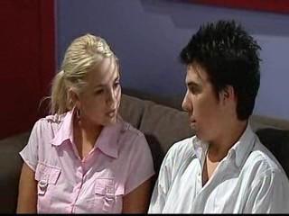 Sky Mangel, Stingray Timmins in Neighbours Episode 4967
