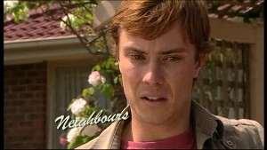 Robert Robinson in Neighbours Episode 4968