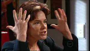 Lyn Scully in Neighbours Episode 4968