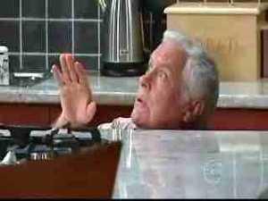 Lou Carpenter in Neighbours Episode 4969