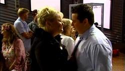 "Genevieve ""Eva"" Doyle, Toadie Rebecchi in Neighbours Episode 4689"