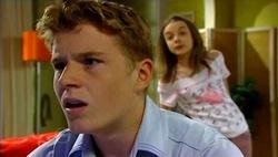 Boyd Hoyland, Summer Hoyland in Neighbours Episode 4689