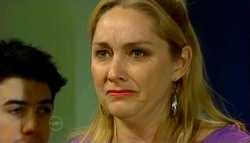 Stingray Timmins, Janelle Timmins in Neighbours Episode 4690