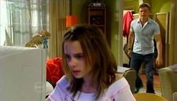 Summer Hoyland, Boyd Hoyland in Neighbours Episode 4690