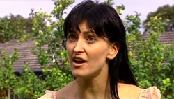 Sandy Tanner in Neighbours Episode 4690