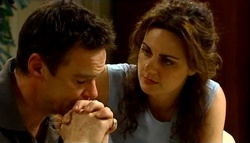 Paul Robinson, Liljana Bishop in Neighbours Episode 4692