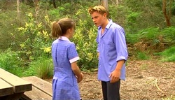 Summer Hoyland, Boyd Hoyland in Neighbours Episode 4694