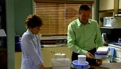 Susan Kennedy, Karl Kennedy in Neighbours Episode 4694