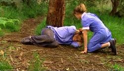 Boyd Hoyland, Summer Hoyland in Neighbours Episode 4694