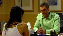 Carmella Cammeniti, Karl Kennedy in Neighbours Episode 4694