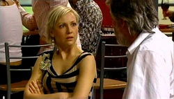 Sindi Watts, Gary Evans in Neighbours Episode 4694