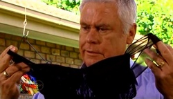 Lou Carpenter in Neighbours Episode 4695