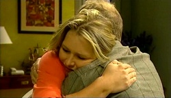 Steph Scully, Max Hoyland in Neighbours Episode 5033