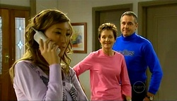 Katya Kinski, Susan Kennedy, Karl Kennedy in Neighbours Episode 5034