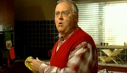 Harold Bishop in Neighbours Episode 5034