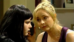 Bree Timmins, Janelle Timmins in Neighbours Episode 5035