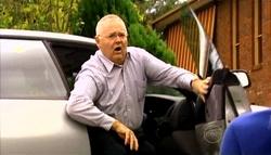 Harold Bishop in Neighbours Episode 5035
