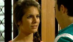 Rachel Kinski, Stingray Timmins in Neighbours Episode 5035
