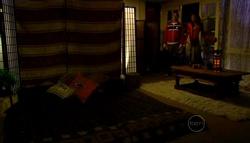 Max Hoyland, Katya Kinski in Neighbours Episode 5036