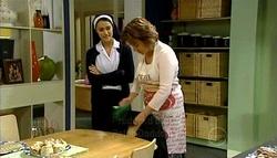 Carmella Cammeniti, Lyn Scully in Neighbours Episode 5036