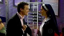 Paul Robinson, Carmella Cammeniti in Neighbours Episode 5036