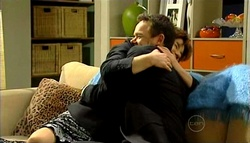 Lyn Scully, Paul Robinson in Neighbours Episode 5036