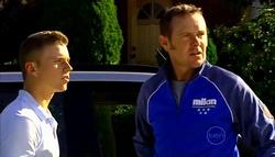 Boyd Hoyland, Max Hoyland in Neighbours Episode 5036