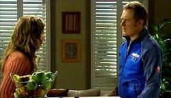 Katya Kinski, Max Hoyland in Neighbours Episode 5036
