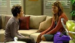 Susan Kennedy, Katya Kinski in Neighbours Episode 5037