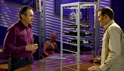 Karl Kennedy, Max Hoyland in Neighbours Episode 5037