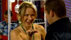 Steph Scully, Toadie Rebecchi in Neighbours Episode 5037