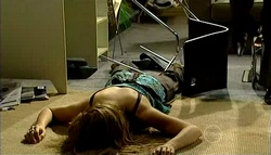 Izzy Hoyland in Neighbours Episode 5037