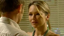 Max Hoyland, Steph Scully in Neighbours Episode 5037