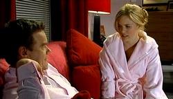 Paul Robinson, Elle Robinson in Neighbours Episode 5038