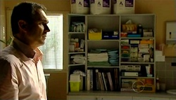 Karl Kennedy in Neighbours Episode 5038
