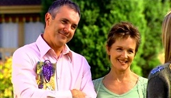 Karl Kennedy, Susan Kennedy in Neighbours Episode 5038
