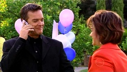 Paul Robinson, Lyn Scully in Neighbours Episode 5038