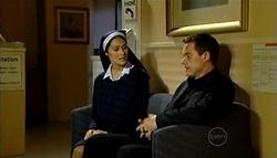 Carmella Cammeniti, Paul Robinson in Neighbours Episode 5039