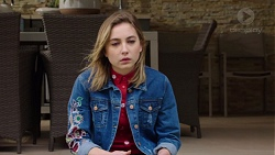 Piper Willis in Neighbours Episode 7726