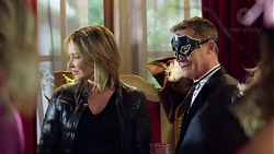 Steph Scully, Paul Robinson in Neighbours Episode 7726