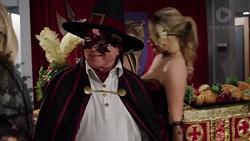 Hamish Roche in Neighbours Episode 7726